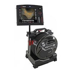 Vidéo endoscope Vuman fort industriel professionnel