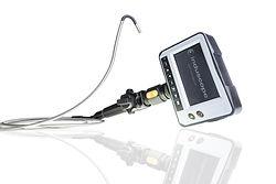 Vidéo endoscope économique LGMC industriel professionnel