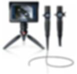 Vidéo endoscope Xled industriel professionnel