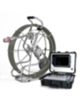 camera-inspection-canalisation-rotative