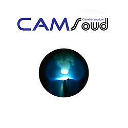 caméra soudure industrielle professionnelle