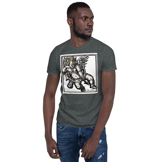 Taking Aim Unisex T-Shirt