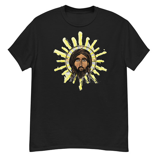 Retro Jesus