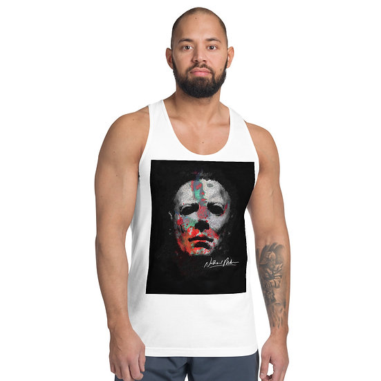 """Halloween Special"" Classic tank top (unisex)"
