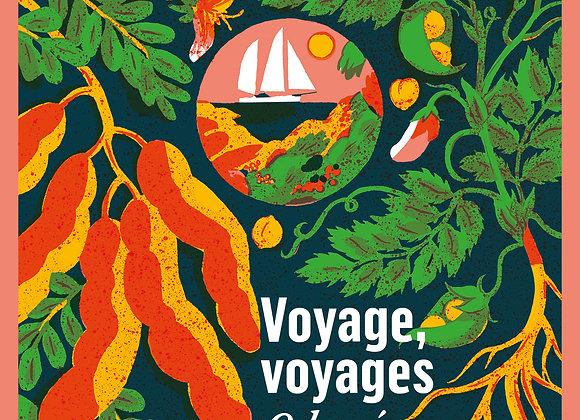 n°9 : Voyage, Voyages