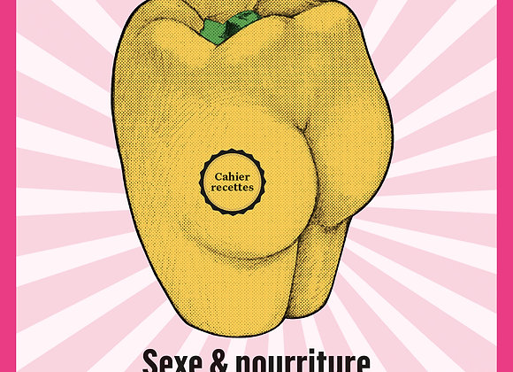 N°3 : Sexe & nourriture. Le coup de food