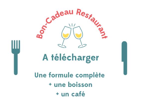 Bon-Cadeau Restaurant