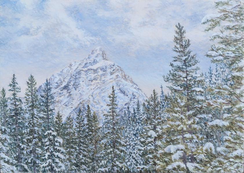 Jasper Peak
