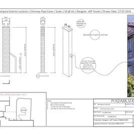 013 - Nampara Exterior - Chimney Pipe Co