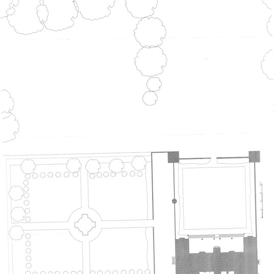 42. WH-Mo-42 - Montacute House - Grounds Plan-1.jpg
