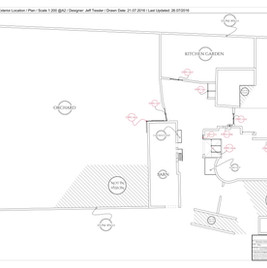 002 - Nampara Exterior - Plan - Star Lan