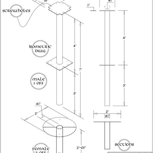 091A - Rheda's Law Column - Metalwork.jpg