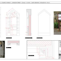 TSP - 0350 - London Street - Church Thin
