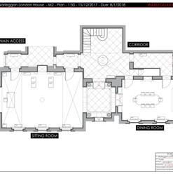 078.POLDARK IV - Warleggan London House