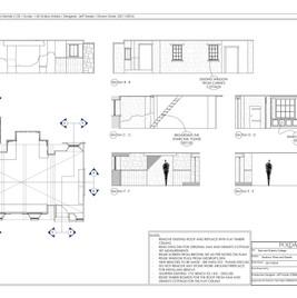 071 - Sawle Kidley Pub - Set Rebuild - S