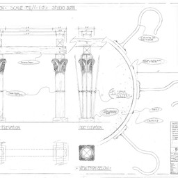4.2 - Beowulf Bayen - Columns & Spear mounts - A1.jpg