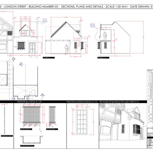 TSP - 0332 - London Streets - Building 0