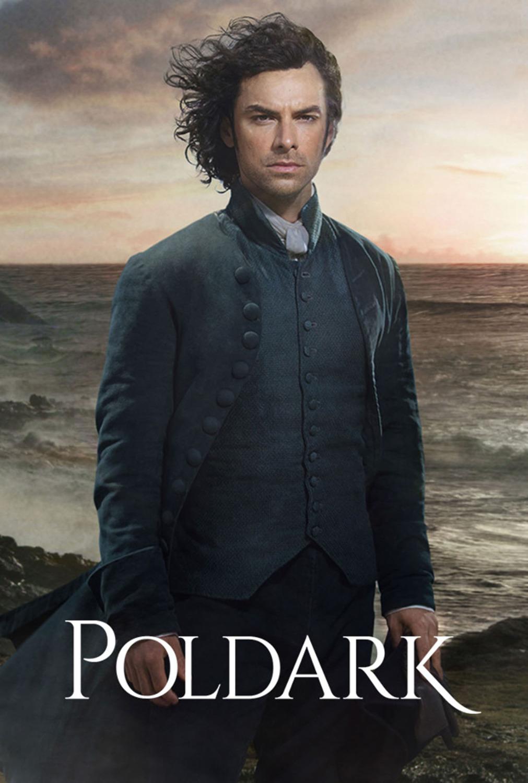 Poldark: Series 4