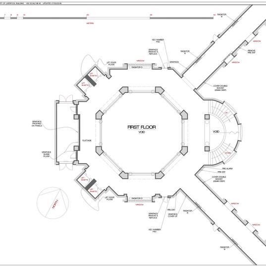 WotW - S47 - Admiralty - First Floor Pla