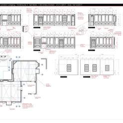 070A.POLDARK IV - London Lodgings - Set