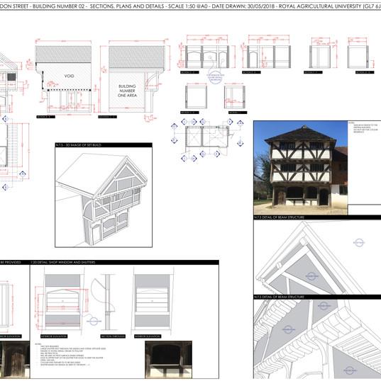 TSP - 0331 - London Streets - Building 0