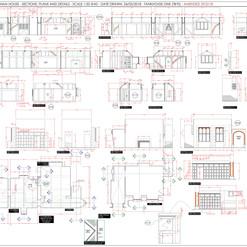 TSP - 0324 - Durham House - Set Build -