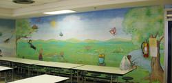 GLEN ARDEN ELEMENTARY SCHOOL
