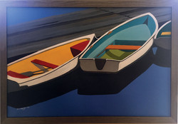 5 Islands Boats