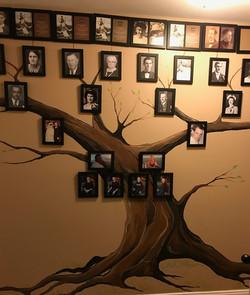 HILLIS FAMILY TREE