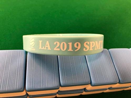 SPM Tournament limited time wristband