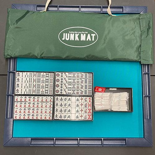 Junk mat & Sango tile set