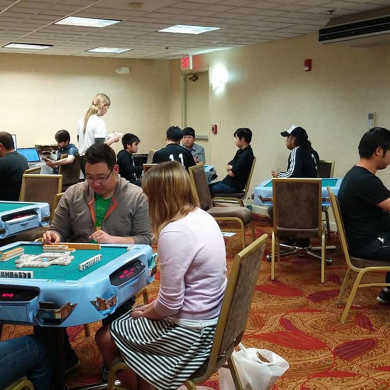 PML Riichi Mahjong Open 2019