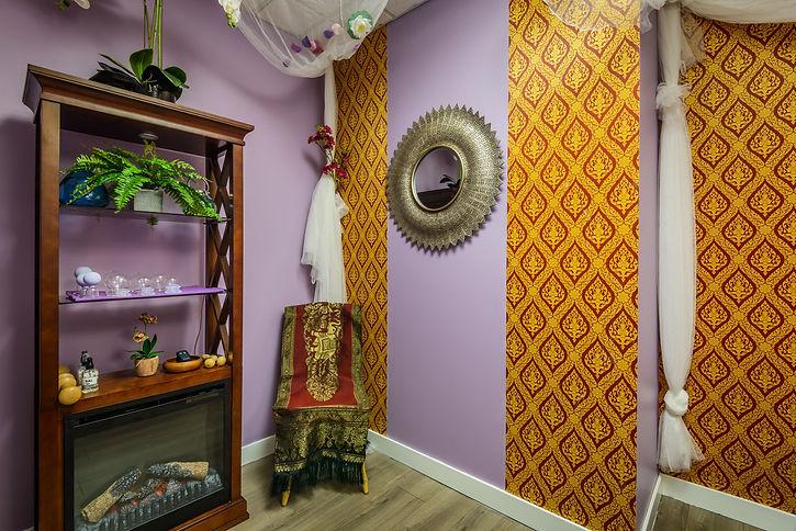 Sabai Thai Healing Spa Calgary Alberta 3
