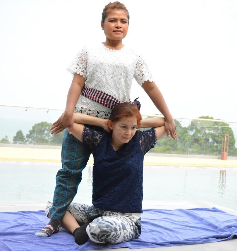Chang Thai Wellness