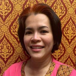 Rita Chang Thai Wellness