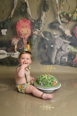 cake smash newport
