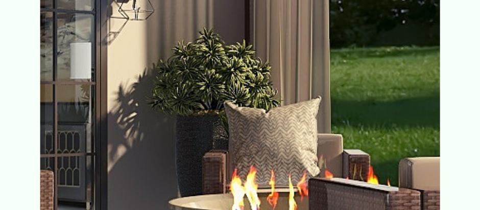 Creating Your Backyard Bungalow | Wayfair | Shop the Look