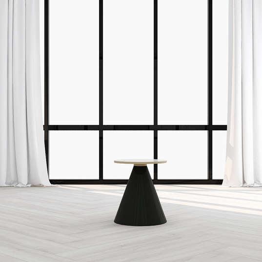 RICHARD MARBLE SIDE TABLE model