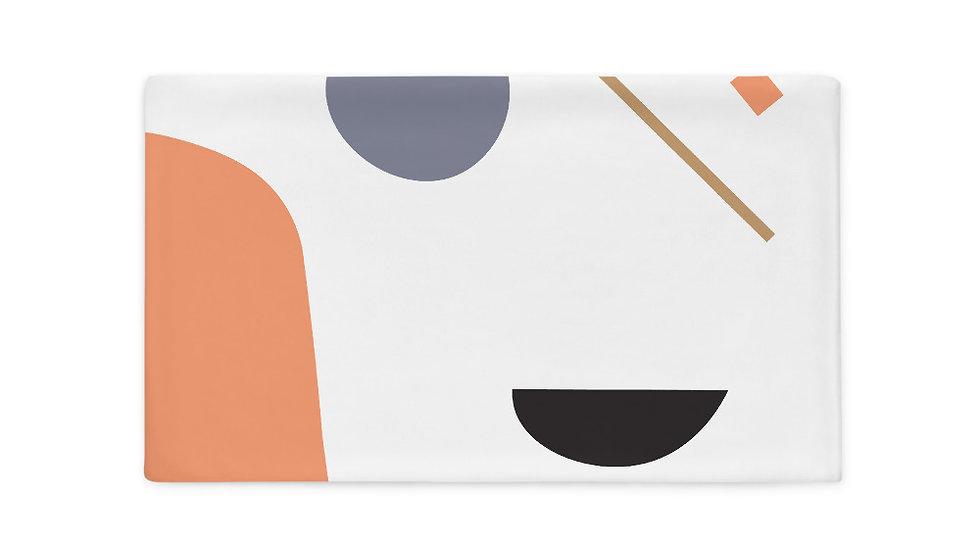 Premium Modern Style Pillow CASE   Lauren Ashley Design Exclusive