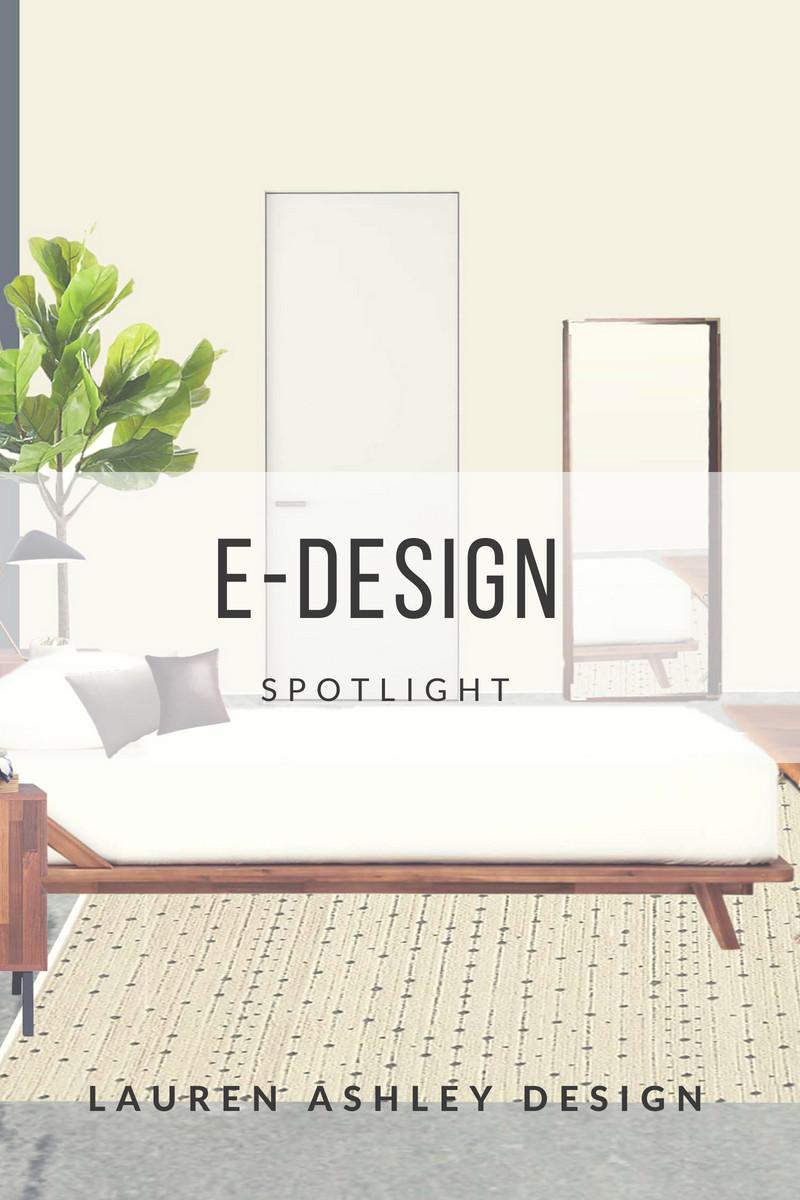 E-Design Spotlight| Lauren Ashley Design