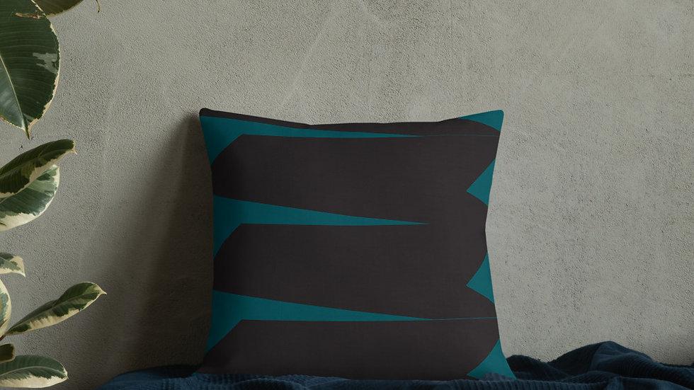 Premium Modern Style Pillow | Lauren Ashley Design Exclusive