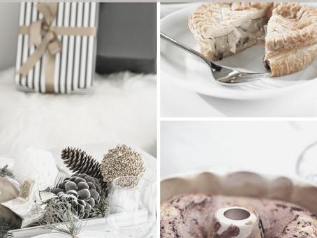 Christmas Dinner Traditions | Christmas Rendered | Lauren Ashley Design