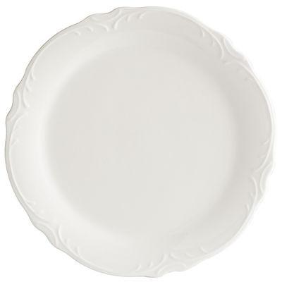 Pier 1 Imports | Madeline White Dinner Plate