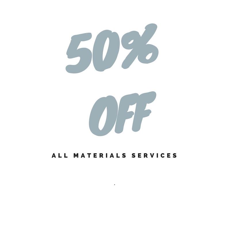 Materials Sale | Lauren Ashley Design