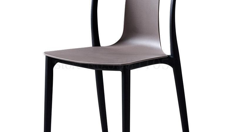 Nordic Modern Dining Chair