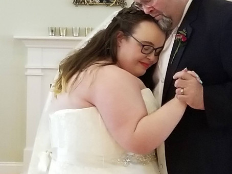 It's that time of Year: Switching from a Ms. to a Mrs.