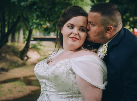 I'm MARRIED! | New Name and New Start