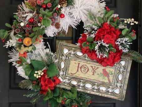 26 DIY Easy Christmas Decor How to's