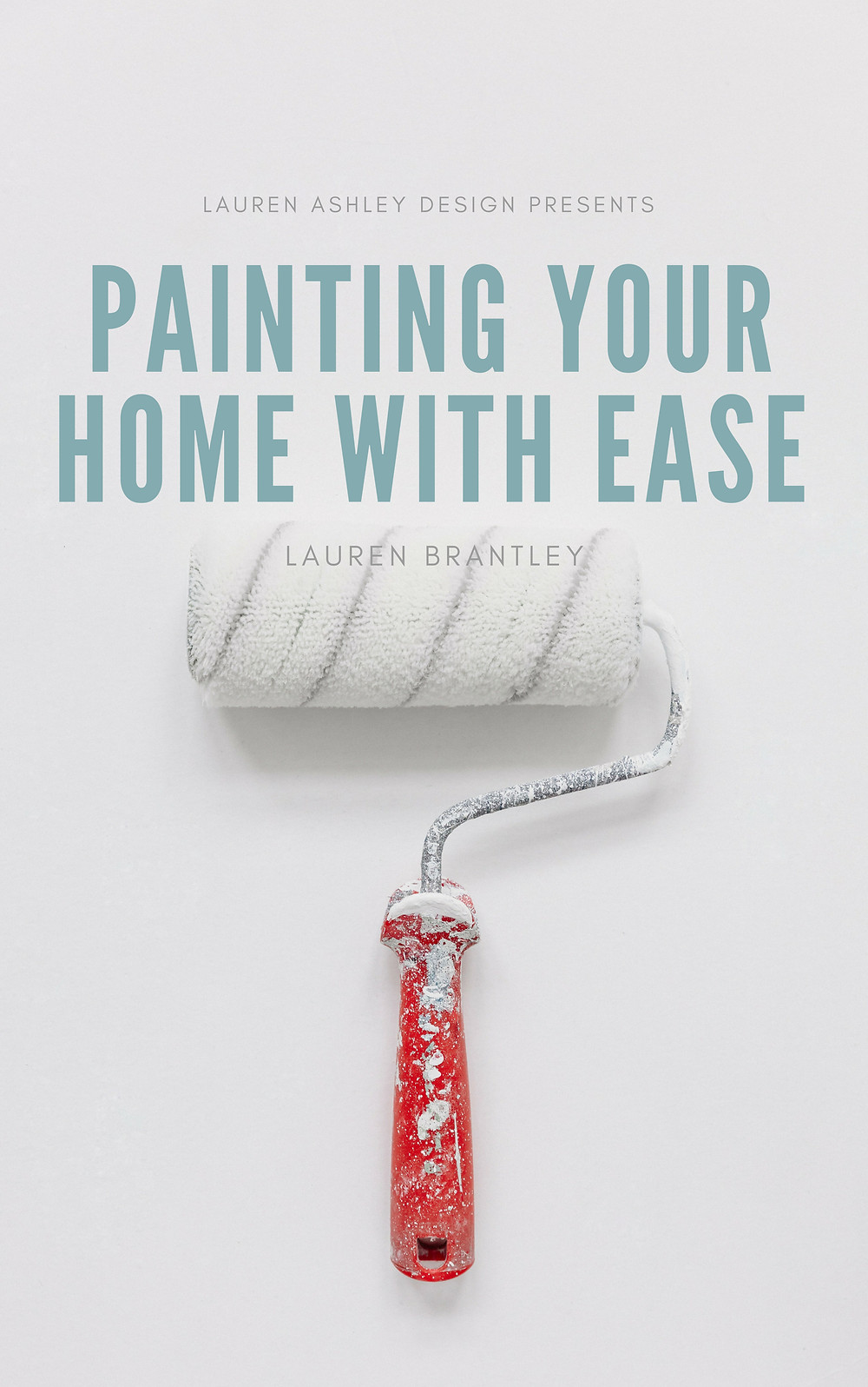 Painting your house with ease | Lauren Ashley Design