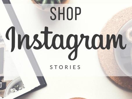 Friday Favorites | Shop Insta Stories